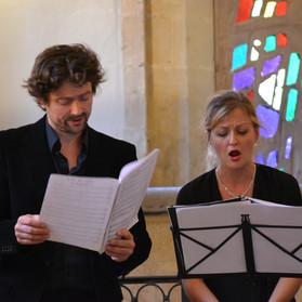 Emilie Husson et Cecil Gallois - Tarentule
