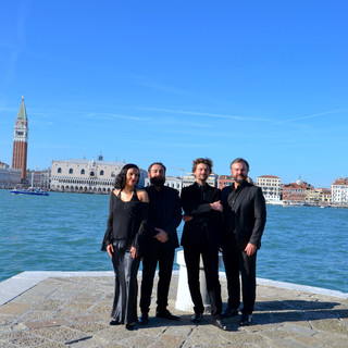 Tarentule Italia San Marco 2019