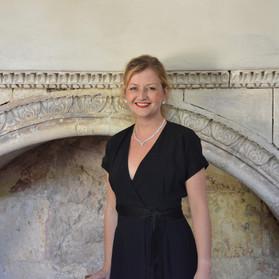Emilie Husson - Soprano Tarentule