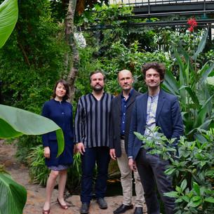 Quatuor Tarentule Grande Serre Lyon