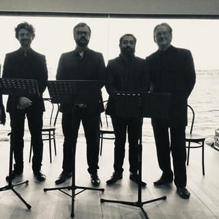 Ensemble Tarentule, Venise / Peter Phillips