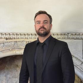 Xavier de Lignerolles - co-directeur Tarentule