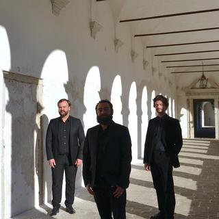 Ensemble Tarentule, Fondation Giorgio Cini