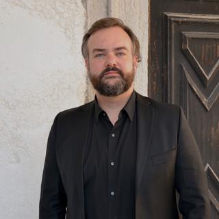 Xavier de Lignerolles Directeur de l'Ensemble Tarentule