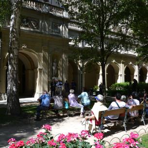 Musée des Beaux Arts Lyon Tarentule