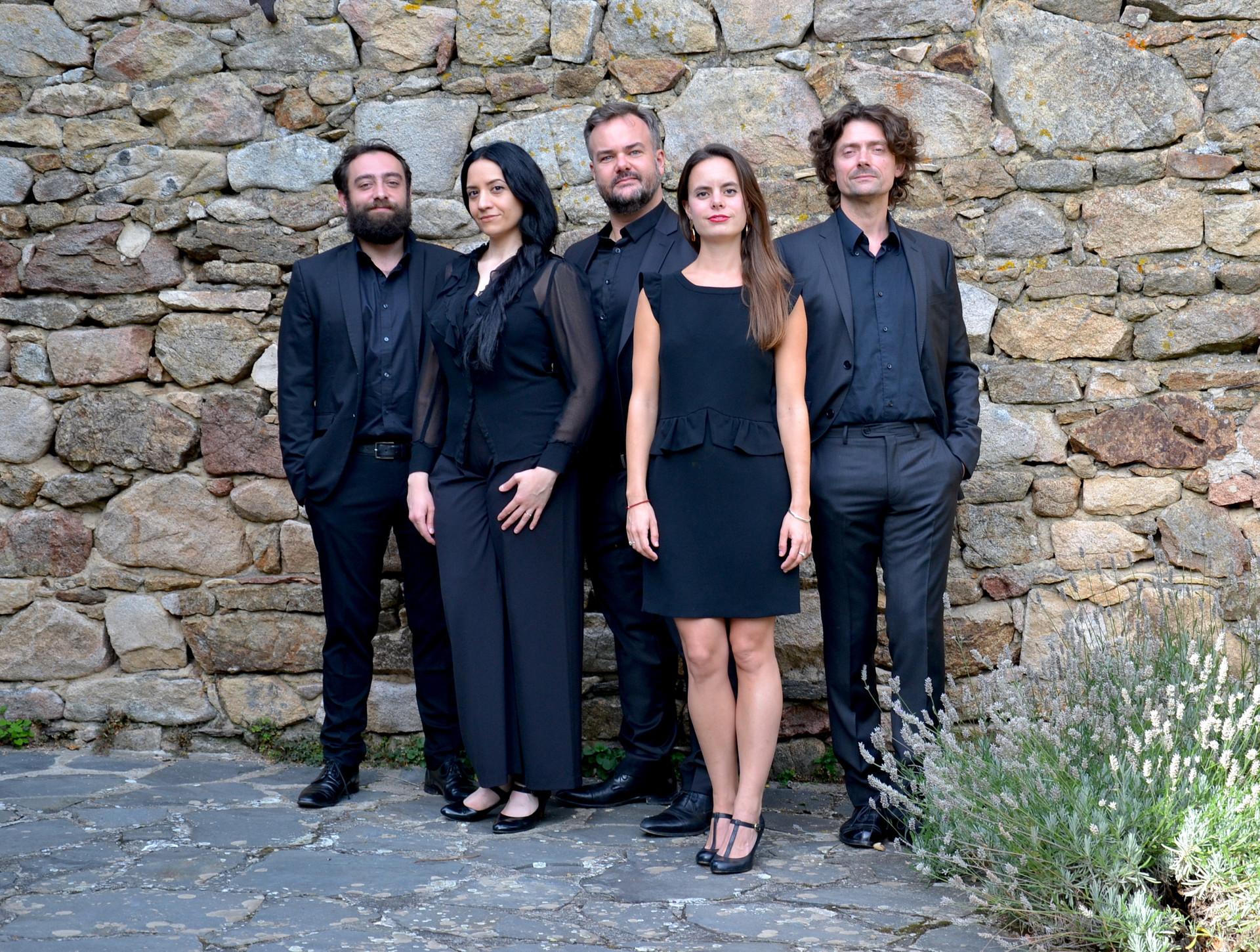 Ensemble Tarentule_Gesualdo