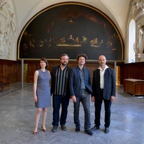 Quatuor Tarentule