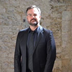 Xavier de Lignerolles - ténor - co-directeur Ensemble Tarentule