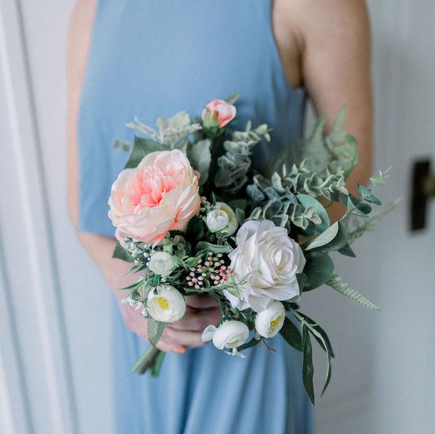 Bridesmaid Bouquet 001
