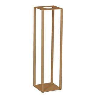 Gold Arrangement Stand (Short)