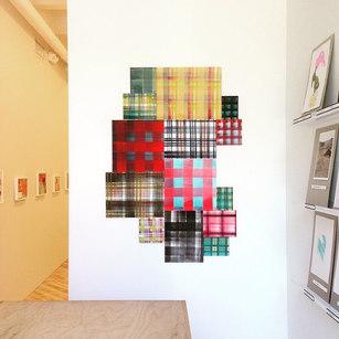 Installation at Carroll & Sons Gallery