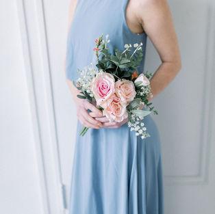 Bridesmaid Bouquet 002
