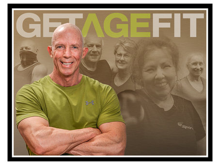 Get Age Fit & Our Mission