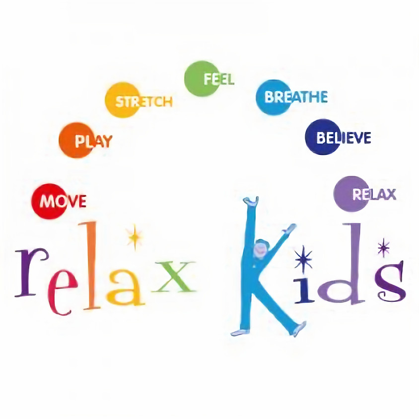 Relax Kids Family Session
