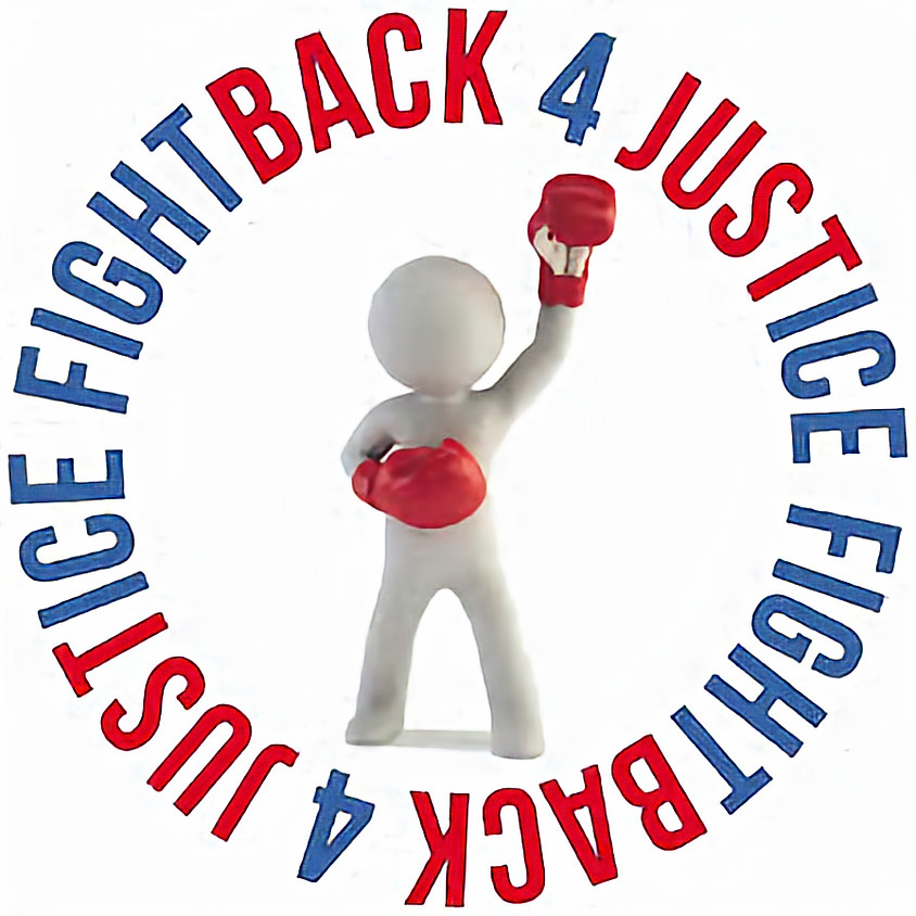 DLA/PIP advice session by Fightback4justice