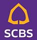 SCBS ผ้าขนหนู ผ้าเช็ดตัว