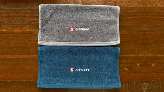ผ้าเช็ดเหงื่อสำหรับฟิตเนส