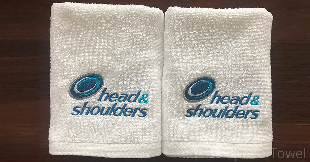 ผ้า Headandshoulders