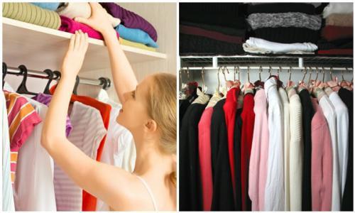 เทคนิค เปลี่ยนวิกฤต ให้หาเสื้อผ้า และผ้าเช็ดตัวง่ายๆ