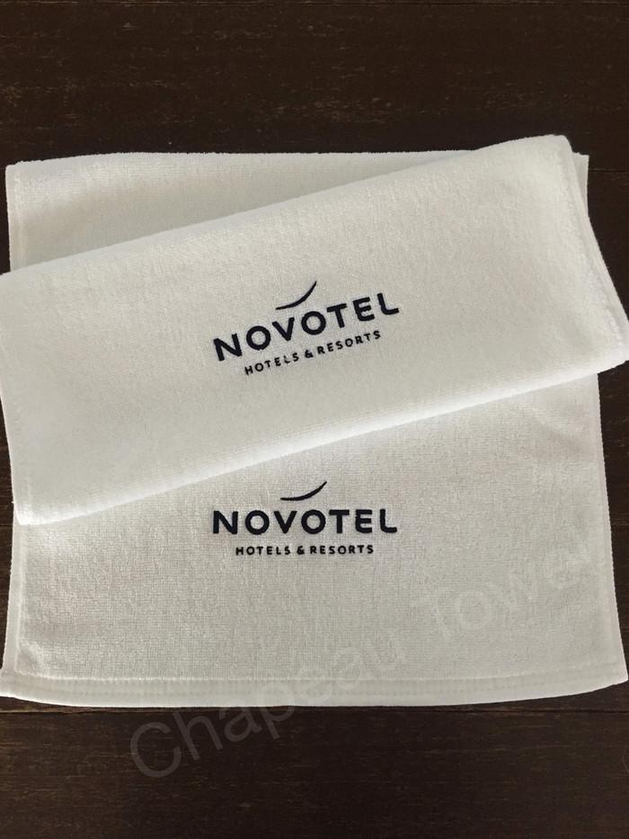 ผ้าเช็ดผมสำหรับโรงแรม