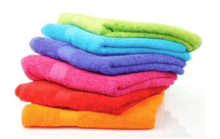 มารู้จักวิธีการเลือกใช้ผ้าขนหนูและวิธีการดูแลรักษาความสะอาดที่ถูกต้องกันค่ะ