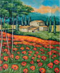 """Toscana"""