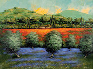 """Campagna Toscana"""
