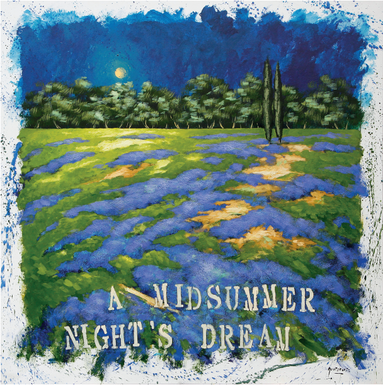 """A Midsummer Night's Dream"""