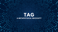 Answering Stroud's objection to the metaphysical sufficiency of TAG