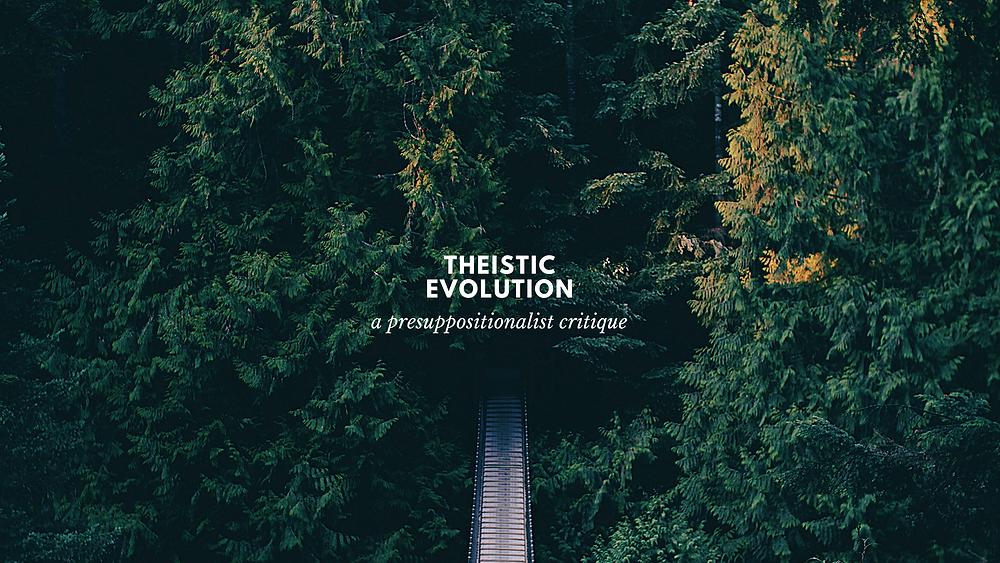 Theistic evolution | Darwinian evolution and Christian | Neo-Darwinism and Faith