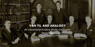 Van Til and Analogical Knowledge