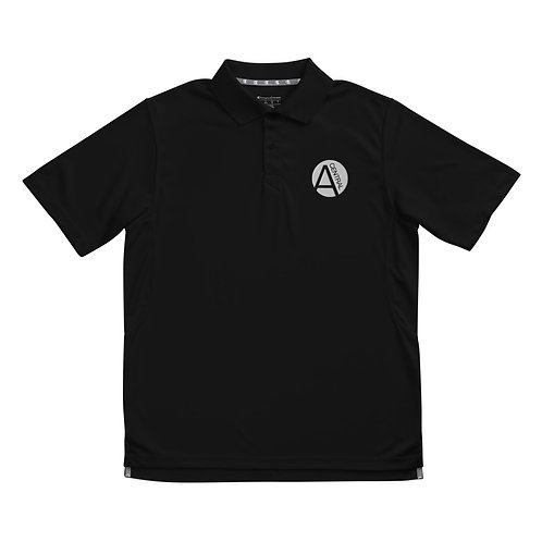 Apologetics Central polo shirt