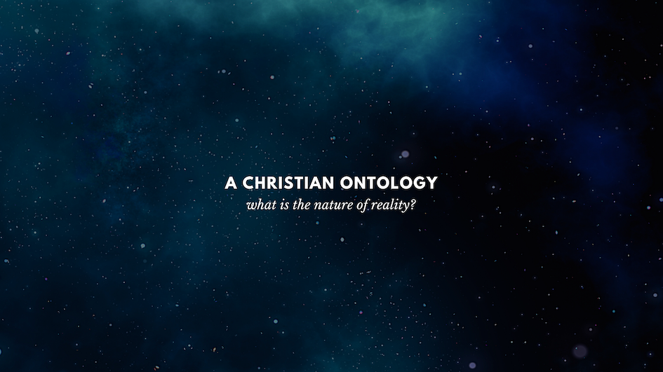 what is ontology? ontology and philosophy