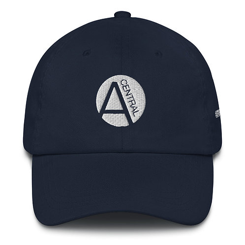 AC Standard / Cross / #DATPRESUP dad cap