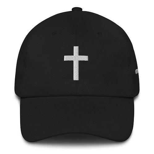 Cross / #DATPRESUP dad cap
