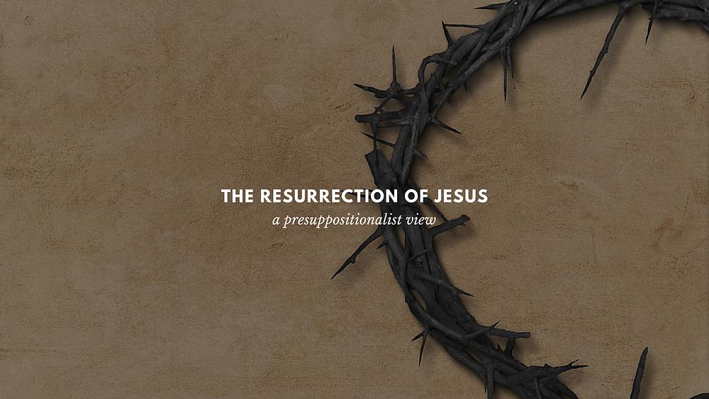 Resurrection of Jesus | Proof of the Resurrection of Jesus | Evidence for Jesus
