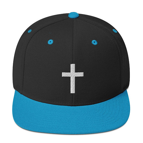 Cross / #DatPresup Cap