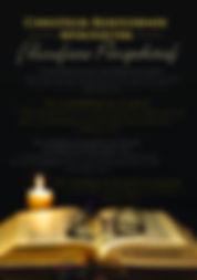 Voorblad Christelik-Behoudende Apologeti