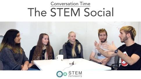 The STEM Social