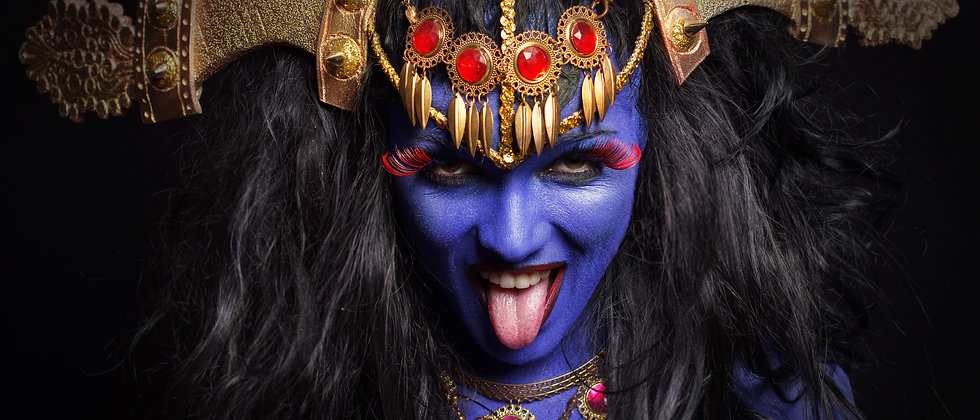 Kali - Goddess Workshop