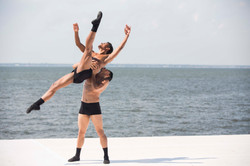 2016 Fire Island Dance Festival