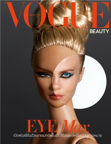 Vogue Thailand September 2018