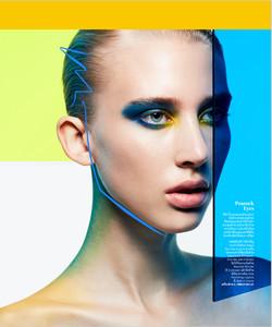 Vogue Thailand 6 single