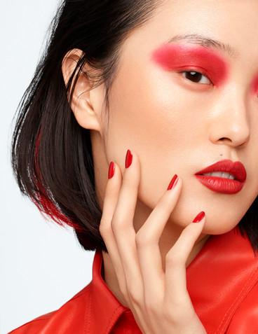 Vogue China January 2019