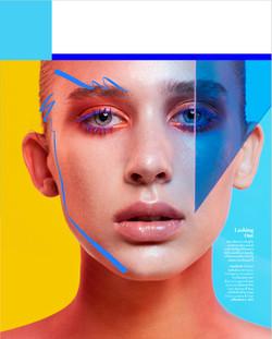 Vogue Thailand 2 single