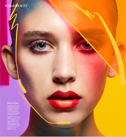 Vogue Thailand 7 single