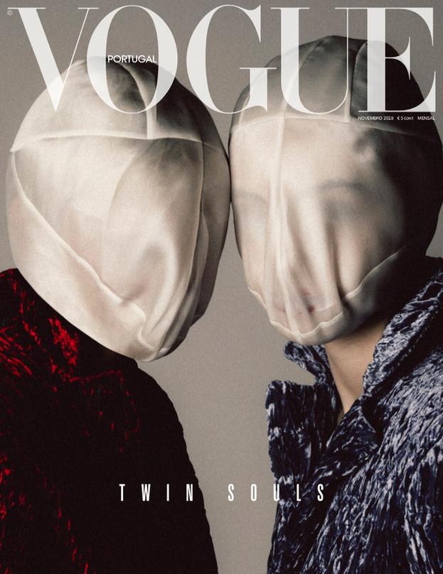 Vogue Portugal November 2019