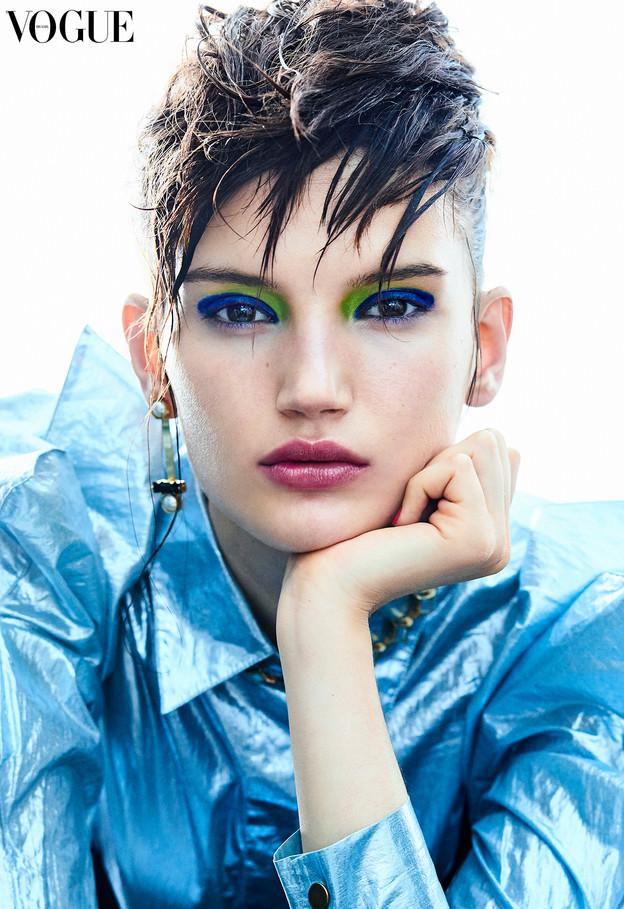 Vogue Brasil October 2017