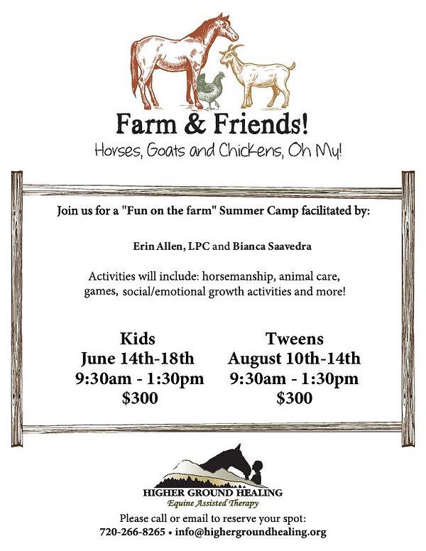 Farm and Friends camp.jpg
