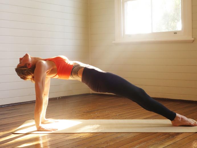 Mel Waters Yoga Tapas purvottanasana.png